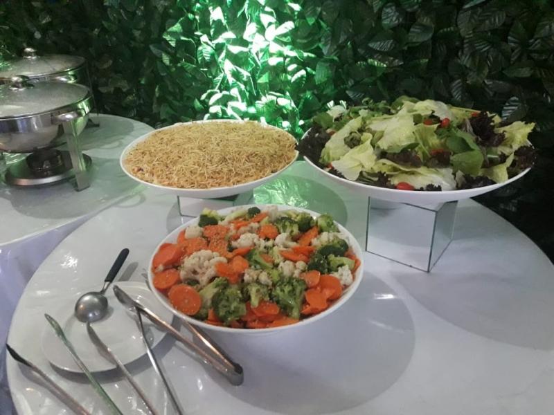 Alugar Espaço para Festa com Buffet Jaguaribe - Espaço para Festa Corporativa