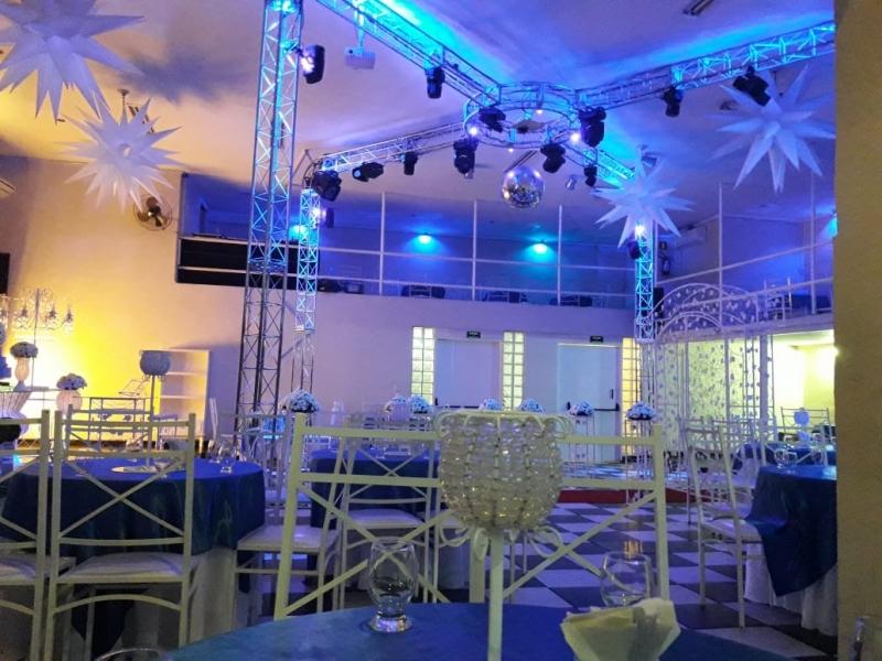 Espaço para Evento de Empresa Orçamento Raposo Tavares - Espaço para Evento de Confraternização