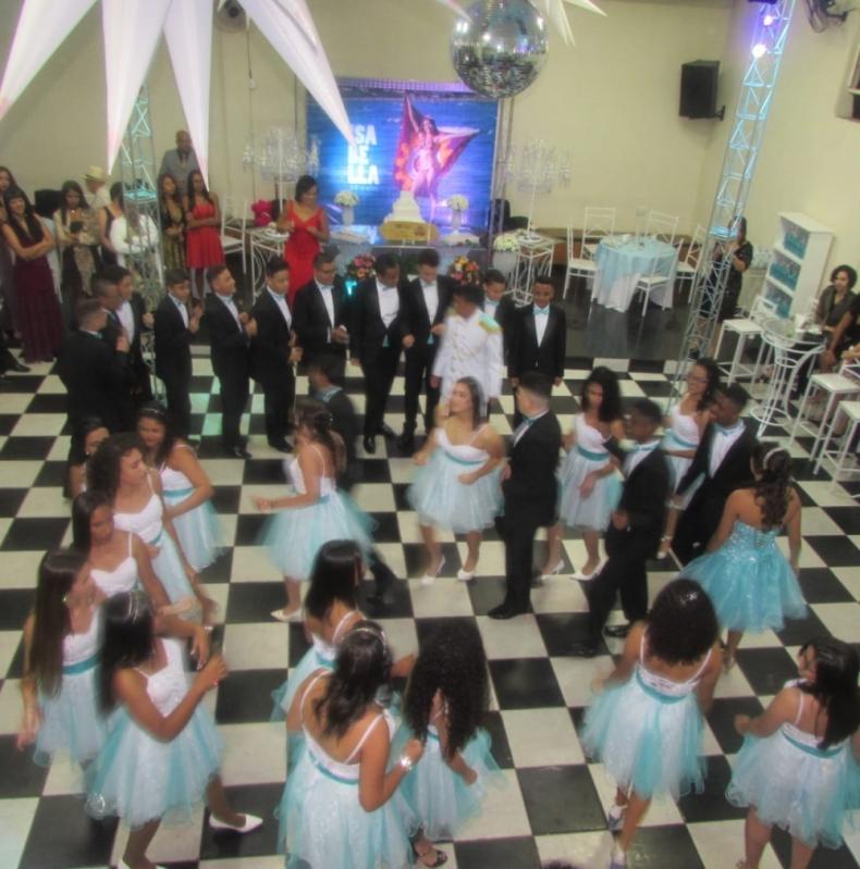 Espaço para Evento e Convenções Jaguaribe - Espaço para Evento de Confraternização