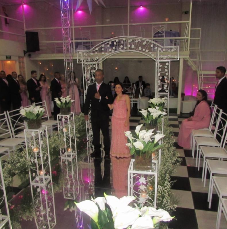 Espaço para Festa de Bodas Local Pestana - Espaço para Festa de Casamento