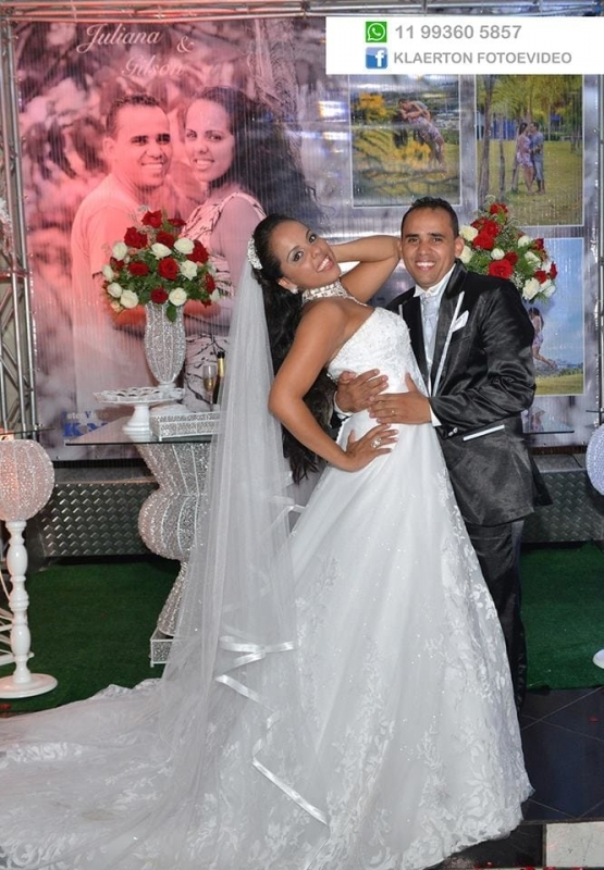 Espaço para Festa de Casamento Setor Militar - Espaço para Festa de Casamento