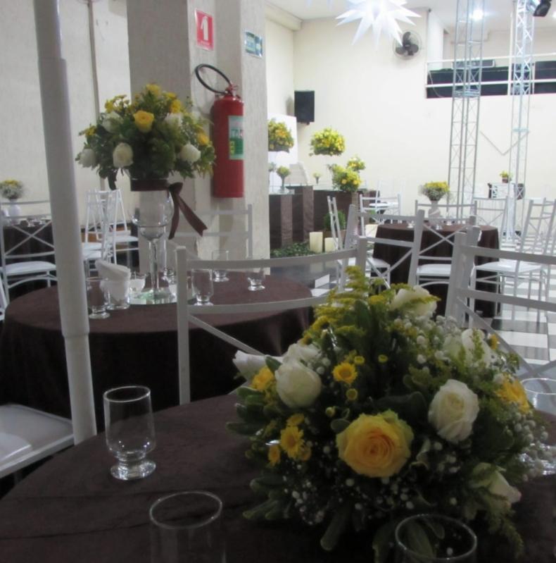 Espaço para Festa e Evento Distrito Industrial Mazzei - Espaço para Festa de Debutante