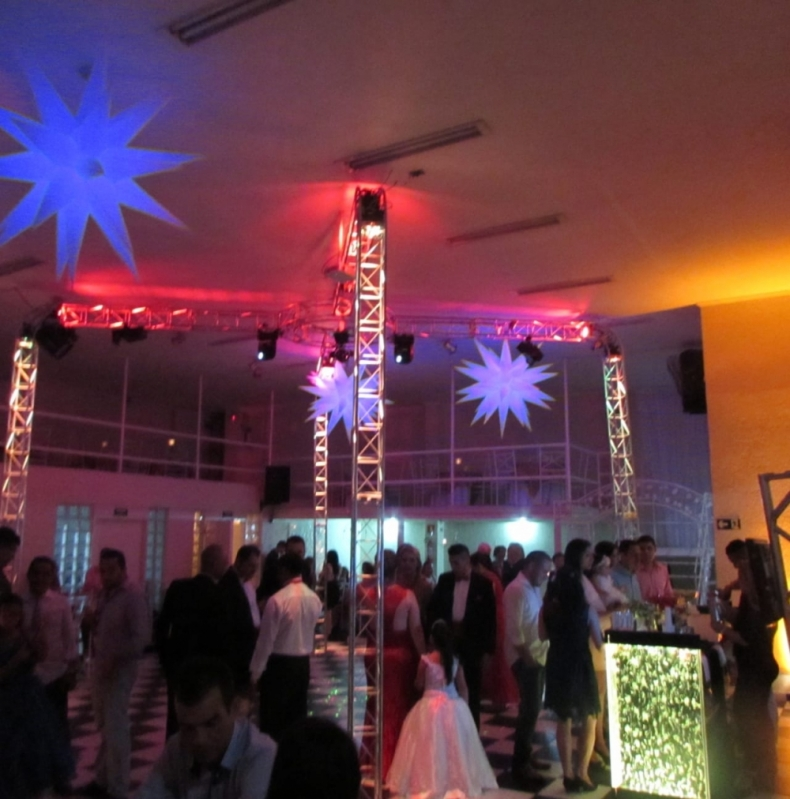 Espaços para Festa e Evento Freguesia do Ó - Espaço para Festa Aniversário