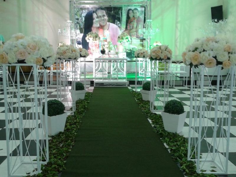 Espaços para Festas e Eventos Cidade de Deus - Espaço para Festa de Casamento