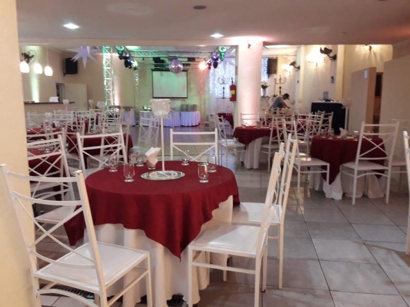 Lugar com Espaço para Evento e Festa Castelo Branco - Espaço para Evento Empresarial