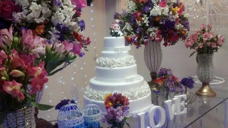 Preço de Salão de Festa Casamento Adalgisa - Salão de Festa Casamento