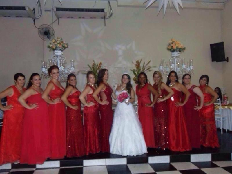 Salão de Festa para Casamento Valor City Bussocaba - Salão de Festa Rústico