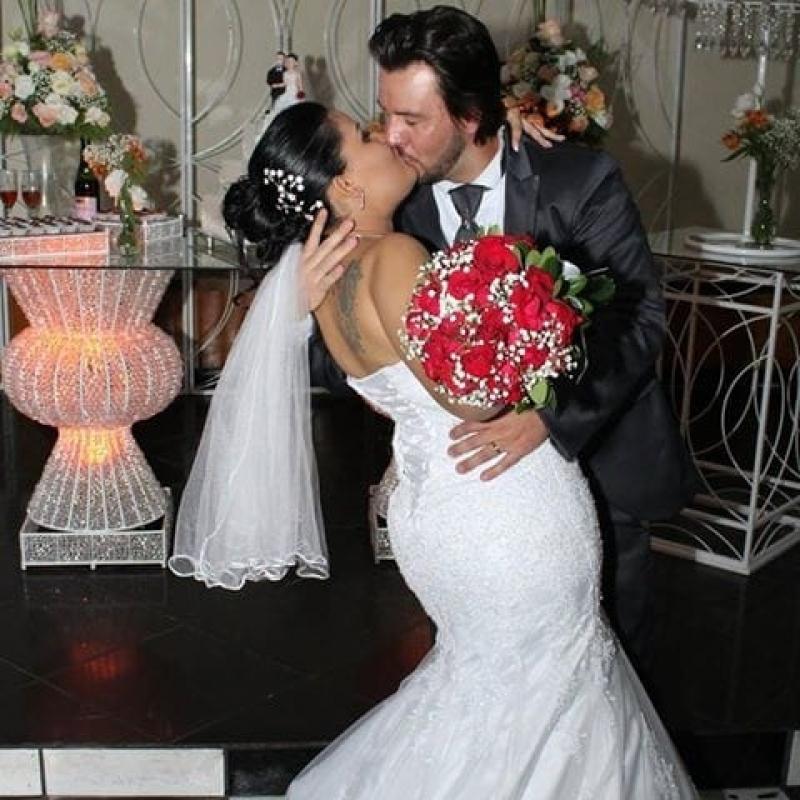 Salão de Festa para Casamento Distrito Industrial Mazzei - Salão de Festa e Eventos