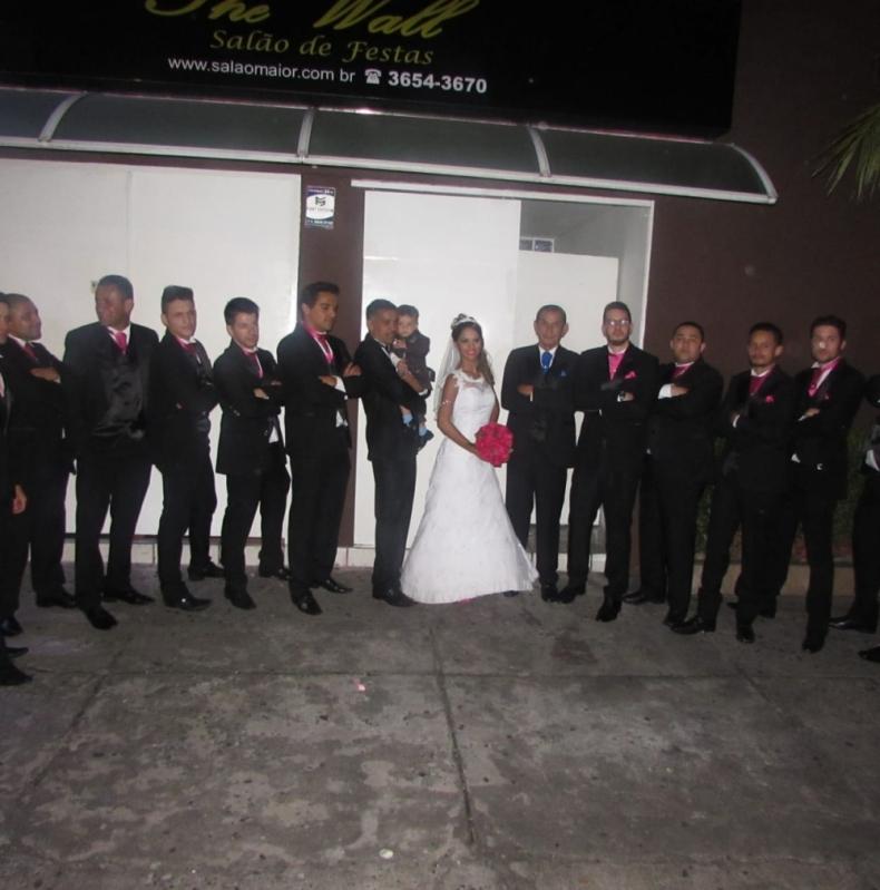 Salão para Casamento com Buffet de Churrasco Mais Próximo Bonança - Salão para Casamento Grande