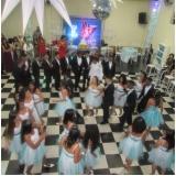 espaço para evento e convenções Jaguaribe