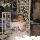 espaço para festa de casamento local Vila Yolanda