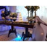 espaços para evento e festa Vila Isabel