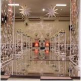 lugar com espaço para evento de empresa Distrito Industrial Mazzei