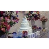 preço de salão de festa casamento Portal D'Oeste