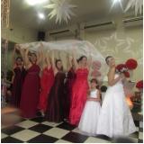 preço de salão de festa de casamento Jardim Platina