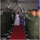 preço do aluguel de salão para casamento festa Paiva Ramos