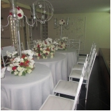 preço do aluguel de salão para casamento grande Vila Campesina