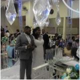 salão de festa de casamento Santo Antônio