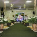 salão de festa rústico custo Jardim Mutinga