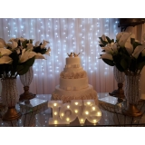 salão para bodas de casamento mais próximo Vila Yara