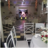 salão para casamento grande valorr Vila Osasco