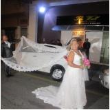 salão para casamento completo
