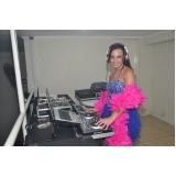 salão para debutante a noite Vila Yolanda