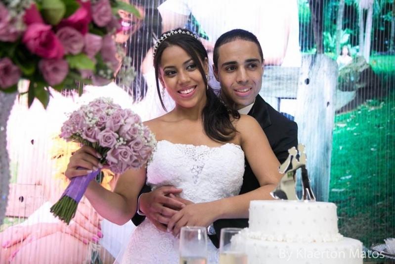 Buffet com Espaço para Festa de Casamento Vila Yara - Espaço para Festa de Debutante