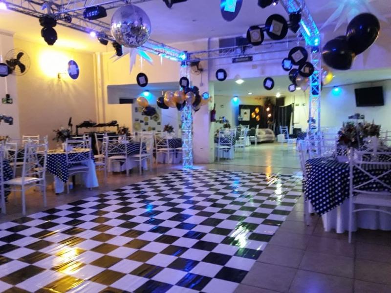 Encontrar Espaço para Evento Empresarial Vila Campesina - Espaço para Evento de Confraternização