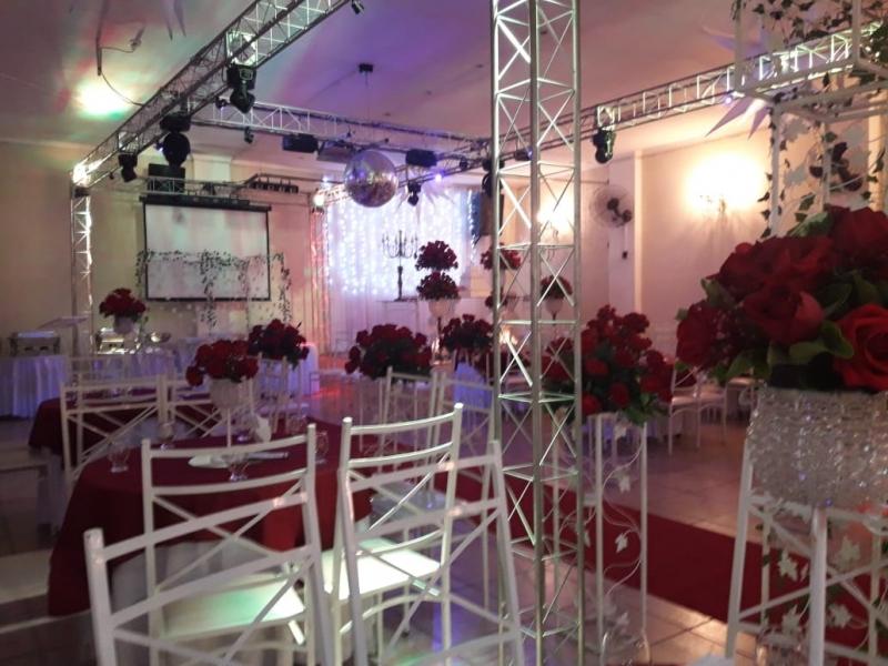 Espaço para Evento Pequenos Umuarama - Espaço para Evento e Festa