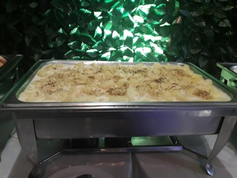 Espaço para Festa com Buffet Raposo Tavares - Espaço para Festa e Evento