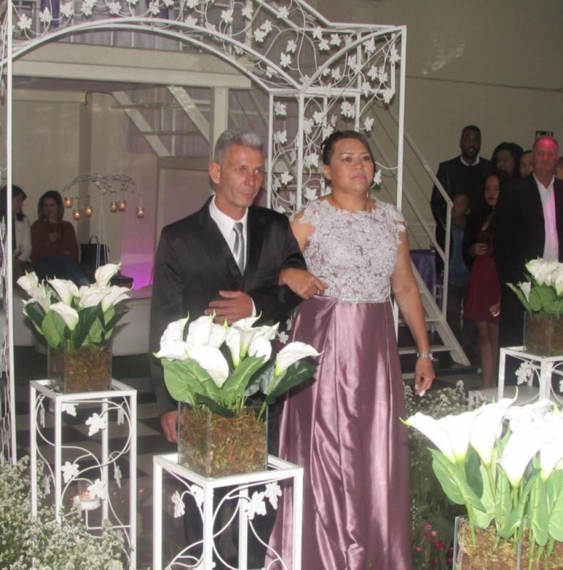 Espaço para Festa de Bodas Cidade das Flores - Espaço para Festa de Casamento