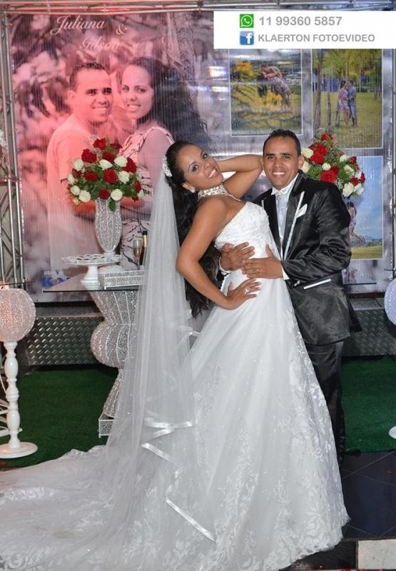 Espaço para Festa de Casamento Jardim Roberto - Espaço para Festa e Evento