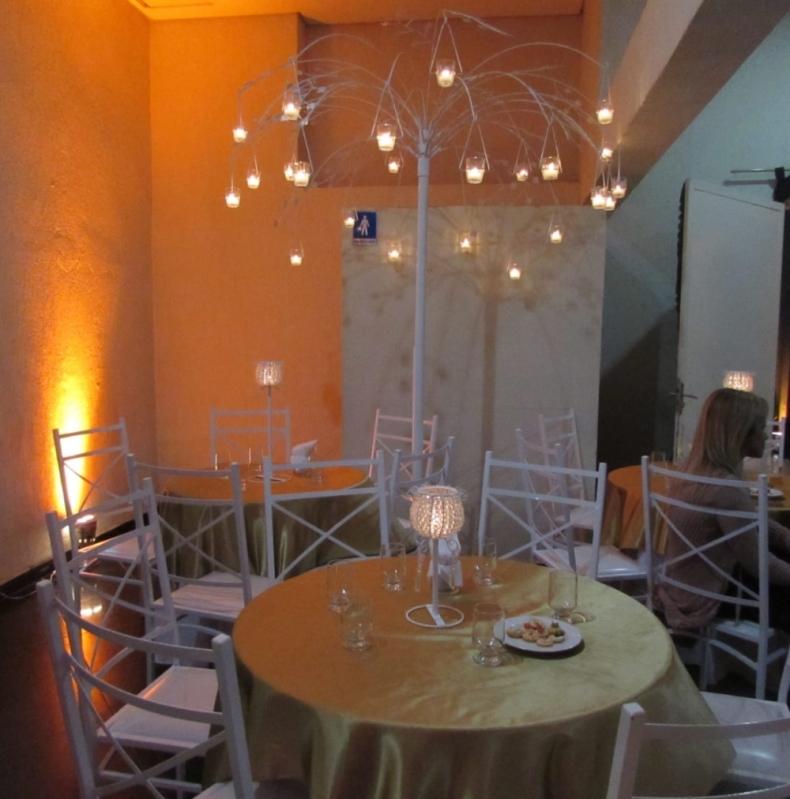Espaço para Festa e Evento Local Distrito Industrial Centro - Espaço para Festa com Buffet