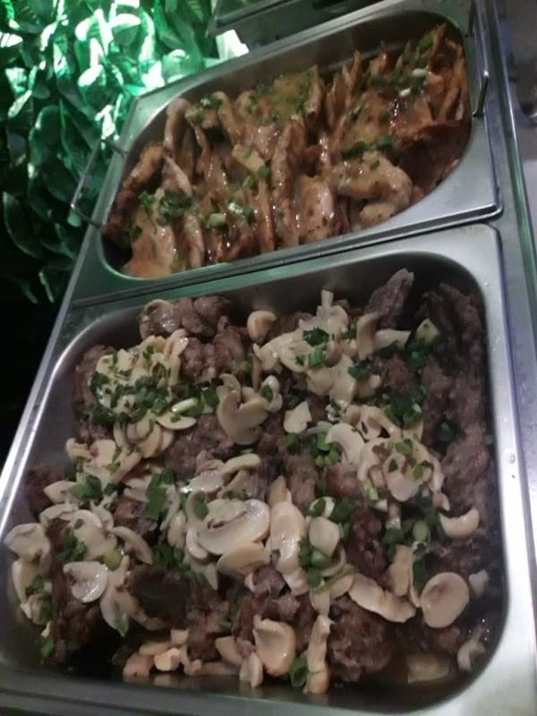 Espaços para Festa com Buffet Jardim Elvira - Espaço para Festa de Bodas