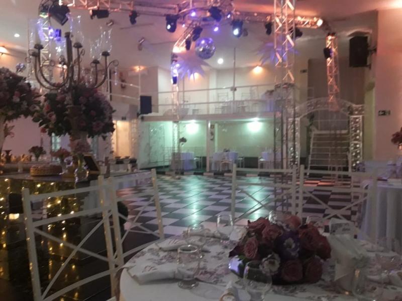 Preço de Salão de Festas para Alugar Vila Militar - Salão de Festa e Eventos