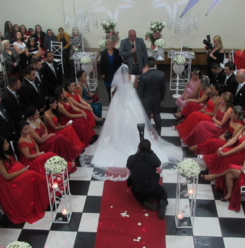Preço do Aluguel de Salão para Casamento Decorado Jardim Platina - Salão para Casamento Festa