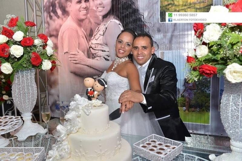 Salão de Festa Casamento Custo Jardim Elvira - Salão de Festa Casamento