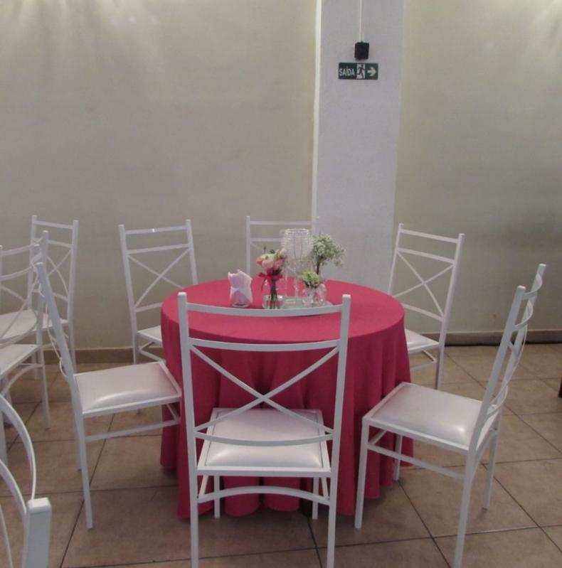 Salão de Festa Corporativa Bandeiras - Salão de Festa e Eventos
