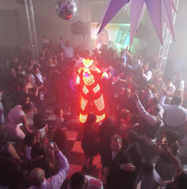 Salão de Festa Mais Próximo Valor City Bussocaba - Salão de Festa de Confraternização