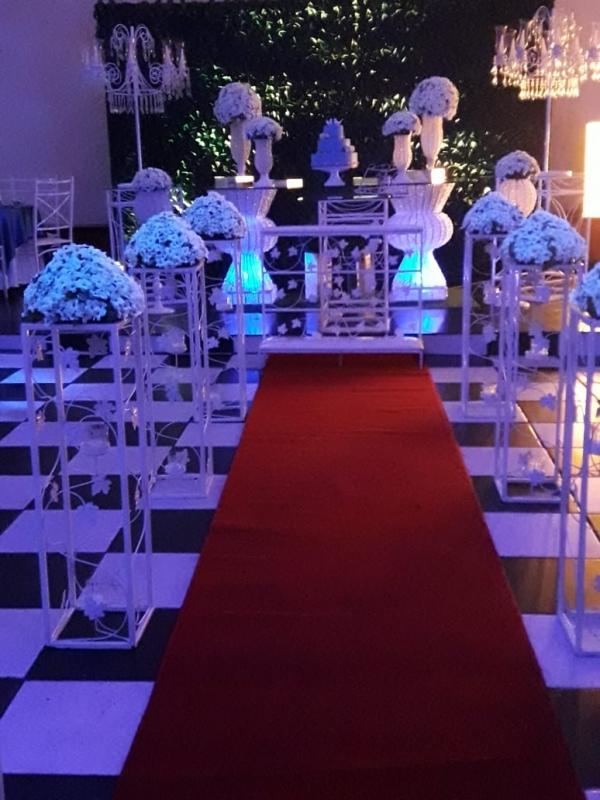 Salão para Casamento Completo Cipava - Salão para Bodas de Casamento