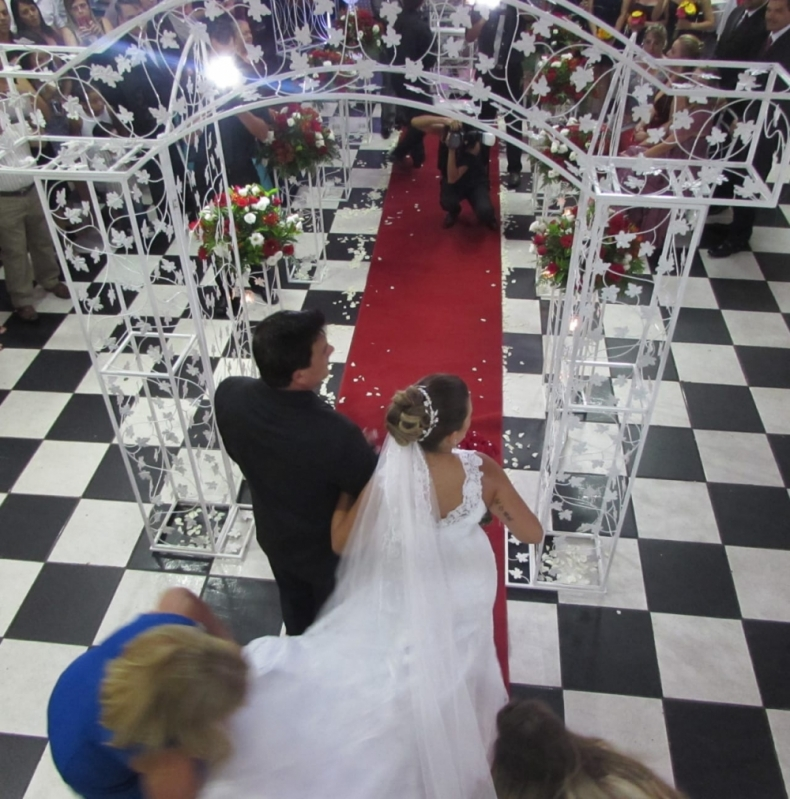 Salão para Casamentos Valor Bonfim - Salão para Casamento com Buffet de Churrasco