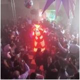aluguel de salão de festa de confraternização City Bussocaba