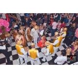 buffet com espaço para festas e eventos Distrito Industrial Anhanguera