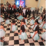 encontrar espaço para evento e convenções Jardim Veloso