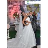 espaço para festa de casamento Jaguaribe