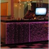 espaço para festas e eventos local Vila Menck