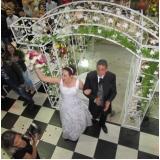 espaços para festa de casamento Distrito Industrial Anhanguera