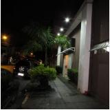 lugar com espaço para evento de confraternização Jardim D'Abril