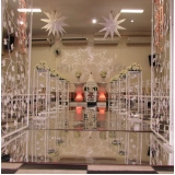 onde alugar espaço para festa de bodas Vila Menck